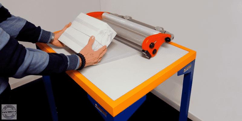 Bundling and Protecting Parcels
